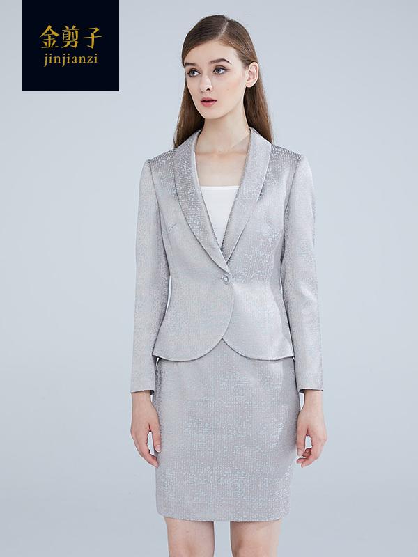 女士OL职业套装