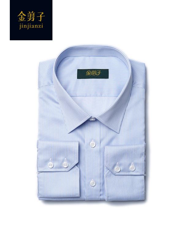 男士免烫商务衬衫