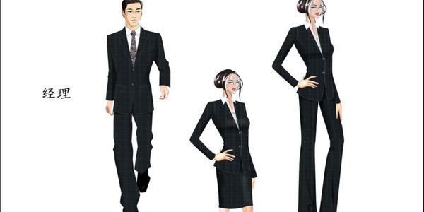 公司为什么要做酒店工服