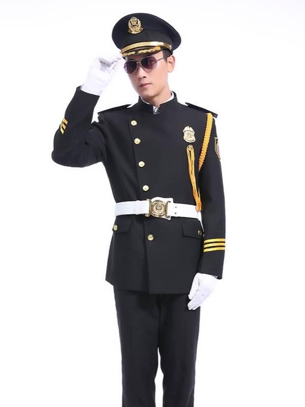 保安制服套装